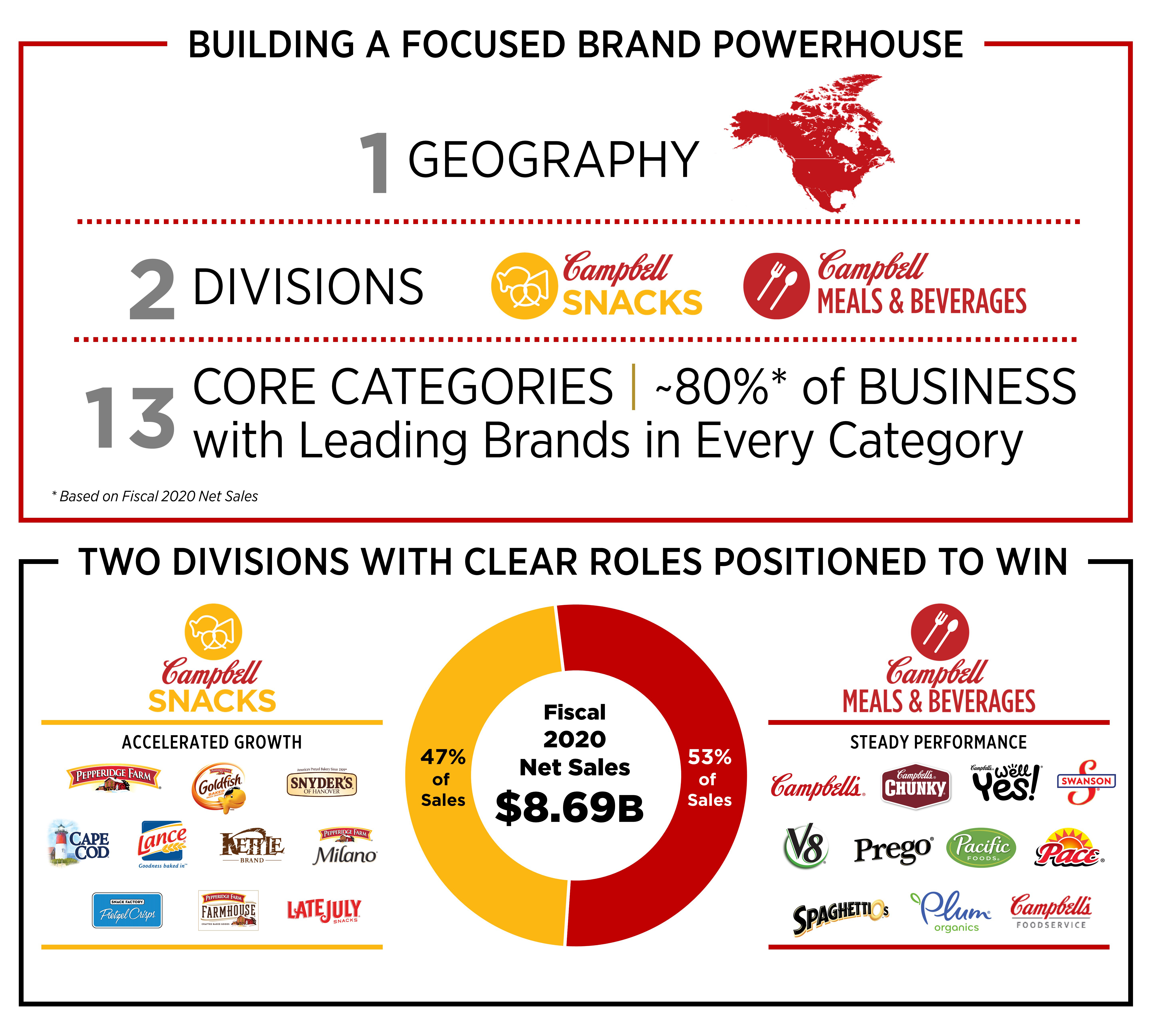 Corporate Overview Graphic