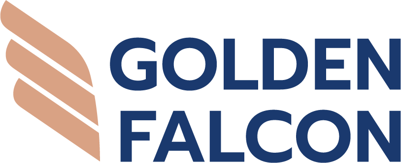 Golden Falcon Acquisition Corp. Logo