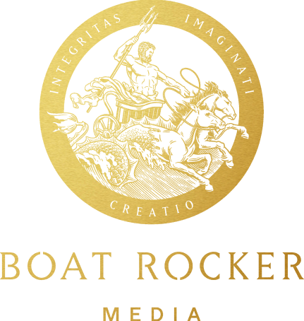 Boat Rocker Media Logo