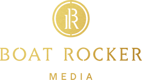 Boat Rocker Media Logo