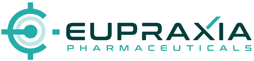 Eupraxia Pharmaceutical Inc. Logo