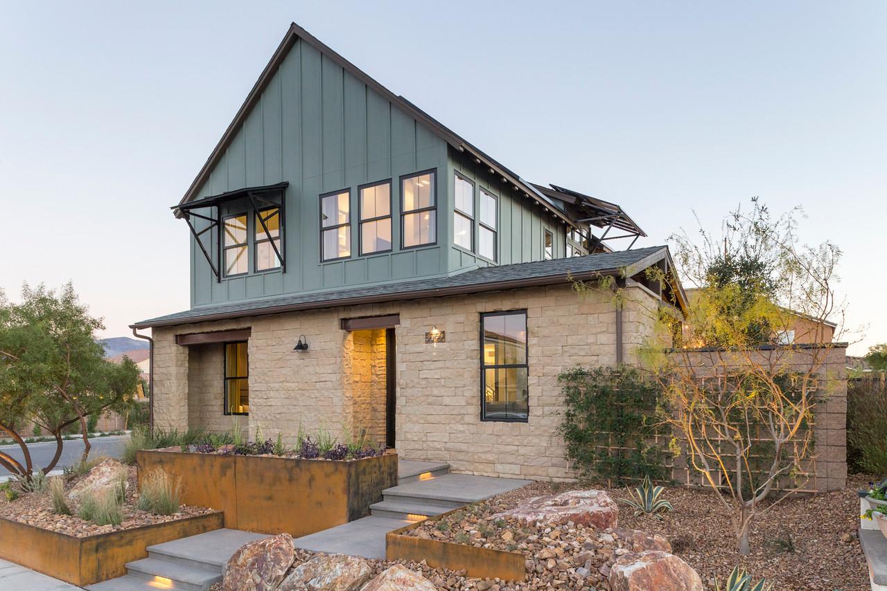 Tri Pointe Group Responsive Home